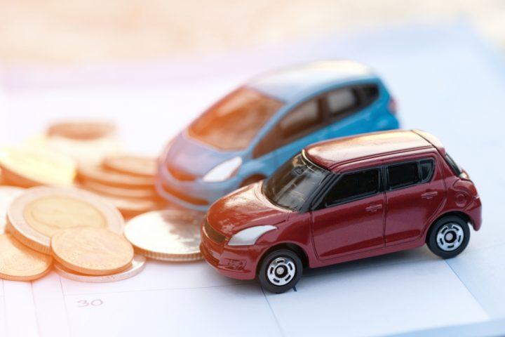 financer une auto